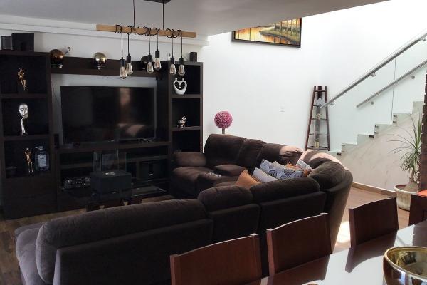 Foto de casa en venta en avenida mexico , manzanastitla, cuajimalpa de morelos, df / cdmx, 14033041 No. 02