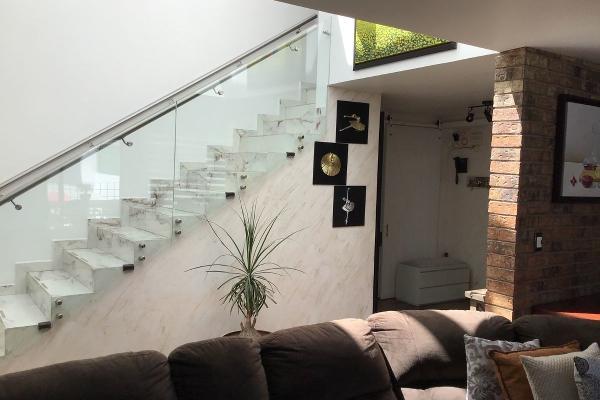 Foto de casa en venta en avenida mexico , manzanastitla, cuajimalpa de morelos, df / cdmx, 14033041 No. 03