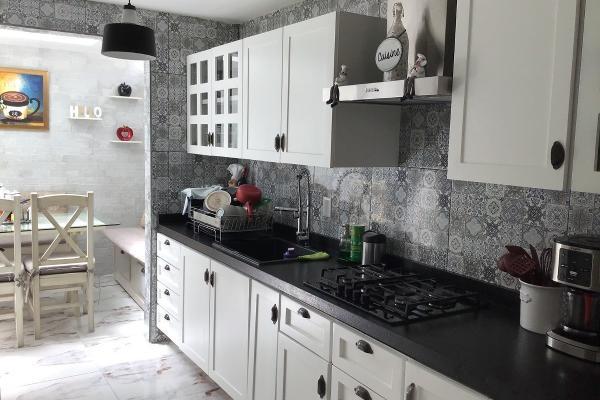 Foto de casa en venta en avenida mexico , manzanastitla, cuajimalpa de morelos, df / cdmx, 14033041 No. 04