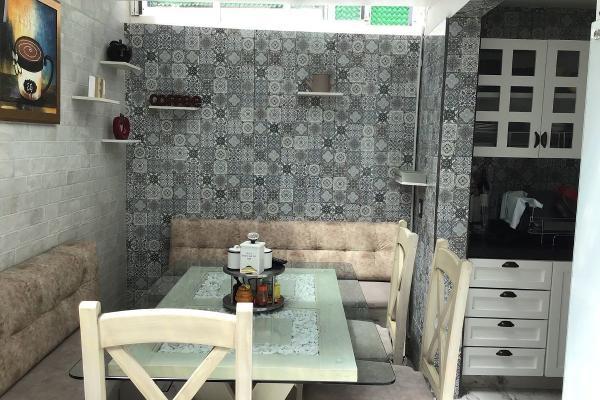 Foto de casa en venta en avenida mexico , manzanastitla, cuajimalpa de morelos, df / cdmx, 14033041 No. 06