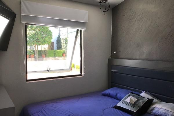 Foto de casa en venta en avenida mexico , manzanastitla, cuajimalpa de morelos, df / cdmx, 14033041 No. 14