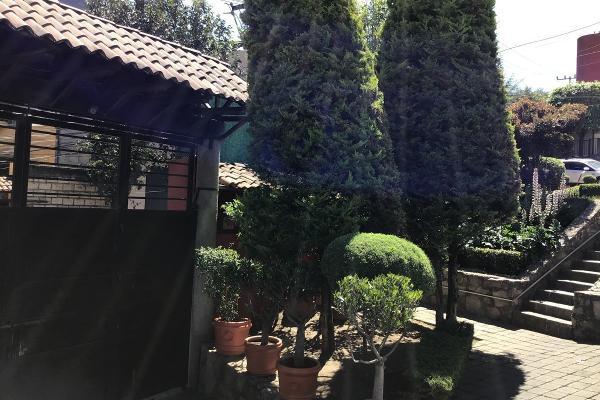 Foto de casa en venta en avenida mexico , manzanastitla, cuajimalpa de morelos, df / cdmx, 14033041 No. 17