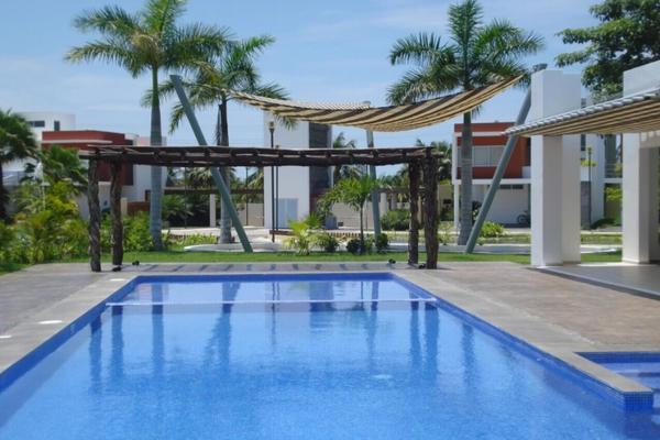 Foto de casa en condominio en venta en avenida mexico , nuevo vallarta, bahía de banderas, nayarit, 5978827 No. 01