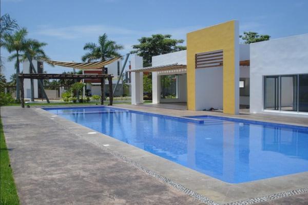 Foto de casa en condominio en venta en avenida mexico , nuevo vallarta, bahía de banderas, nayarit, 5978827 No. 02