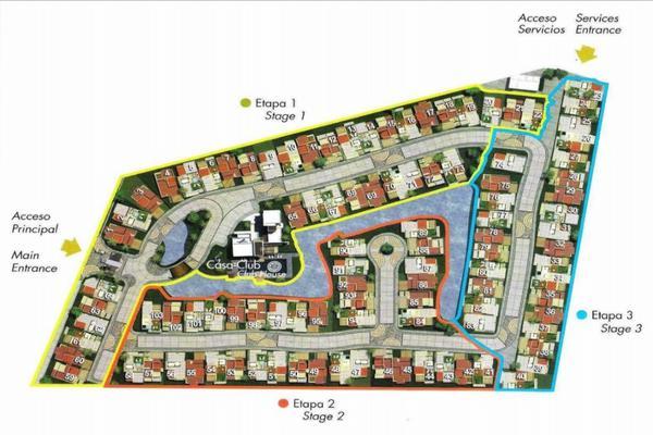 Foto de casa en condominio en venta en avenida mexico , nuevo vallarta, bahía de banderas, nayarit, 5978827 No. 04