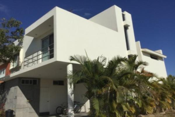 Foto de casa en condominio en venta en avenida mexico , nuevo vallarta, bahía de banderas, nayarit, 5978827 No. 05