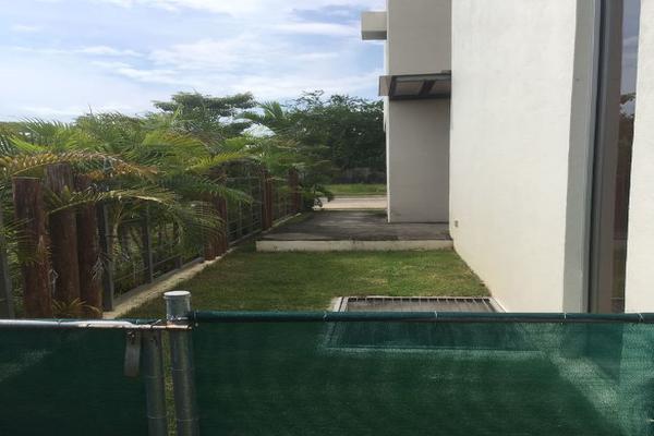 Foto de casa en condominio en venta en avenida mexico , nuevo vallarta, bahía de banderas, nayarit, 5978827 No. 07