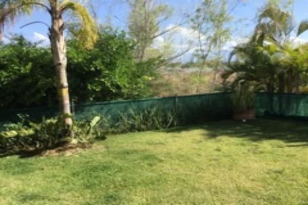 Foto de casa en condominio en venta en avenida mexico , nuevo vallarta, bahía de banderas, nayarit, 5978827 No. 09