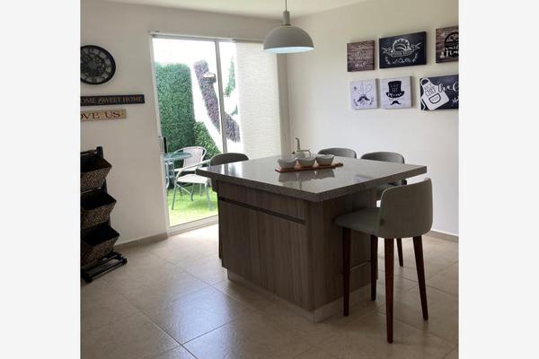 Foto de casa en venta en avenida méxico puebla 1727, san juan cuautlancingo centro, cuautlancingo, puebla, 21340728 No. 04