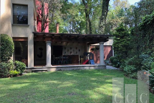 Foto de casa en venta en avenida méxico , santa teresa, la magdalena contreras, df / cdmx, 8106268 No. 04