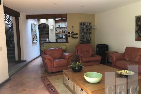 Foto de casa en venta en avenida méxico , santa teresa, la magdalena contreras, df / cdmx, 8106268 No. 07