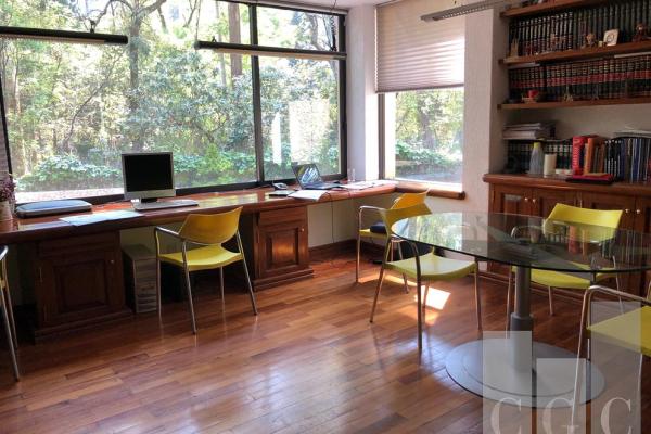 Foto de casa en venta en avenida méxico , santa teresa, la magdalena contreras, df / cdmx, 8106268 No. 09