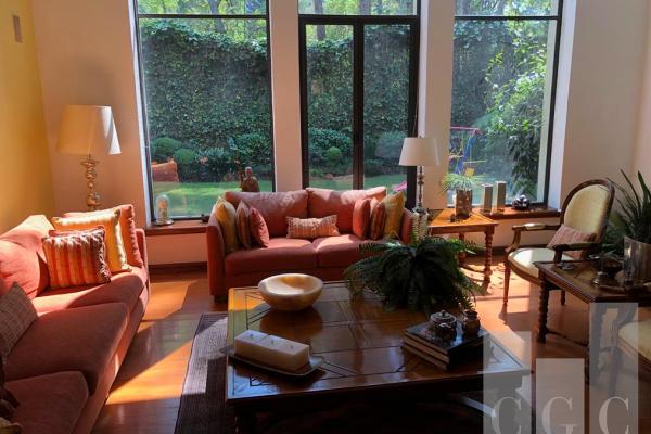 Foto de casa en venta en avenida méxico , santa teresa, la magdalena contreras, df / cdmx, 8106268 No. 19