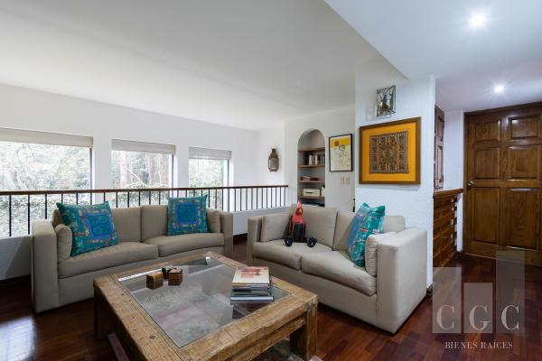 Foto de casa en venta en avenida méxico , santa teresa, la magdalena contreras, df / cdmx, 8106268 No. 20