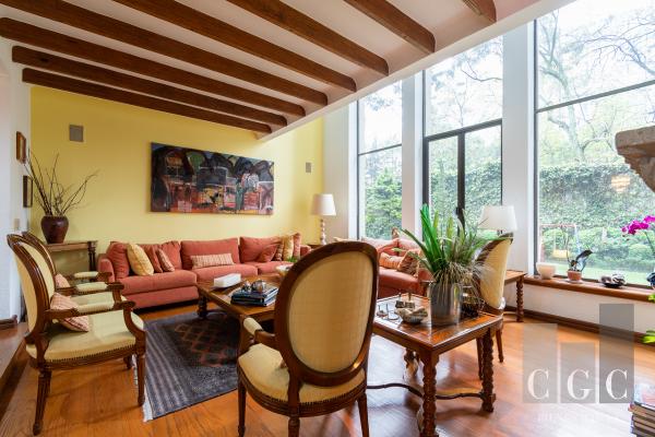 Foto de casa en venta en avenida méxico , santa teresa, la magdalena contreras, df / cdmx, 8106268 No. 23