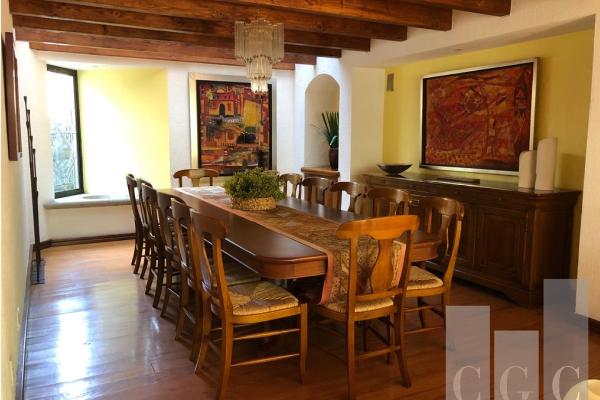 Foto de casa en venta en avenida méxico , santa teresa, la magdalena contreras, df / cdmx, 8106268 No. 26