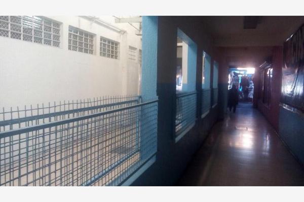 Foto de terreno habitacional en venta en avenida mexico tacuba , tacuba, miguel hidalgo, df / cdmx, 5874249 No. 01