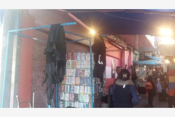 Foto de terreno habitacional en venta en avenida mexico tacuba , tacuba, miguel hidalgo, df / cdmx, 5874249 No. 02