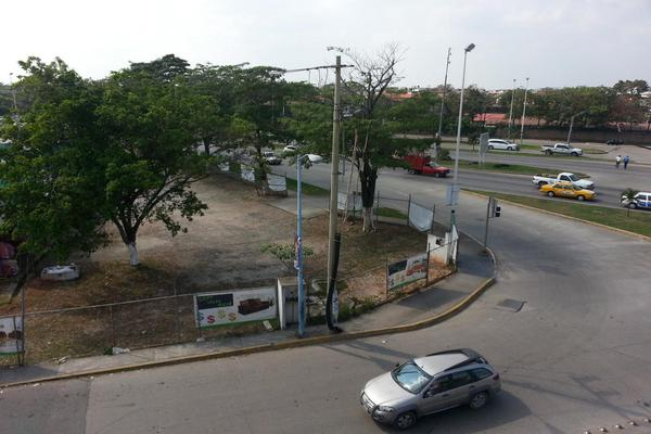 Foto de terreno comercial en renta en avenida méxico y periferico , tamulte de las barrancas, centro, tabasco, 8385549 No. 01