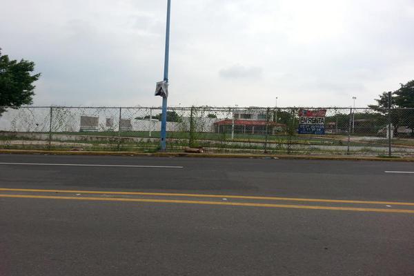 Foto de terreno comercial en renta en avenida méxico y periferico , tamulte de las barrancas, centro, tabasco, 8385549 No. 03