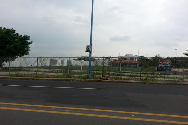 Foto de terreno comercial en renta en avenida méxico y periferico , tamulte de las barrancas, centro, tabasco, 8385549 No. 04