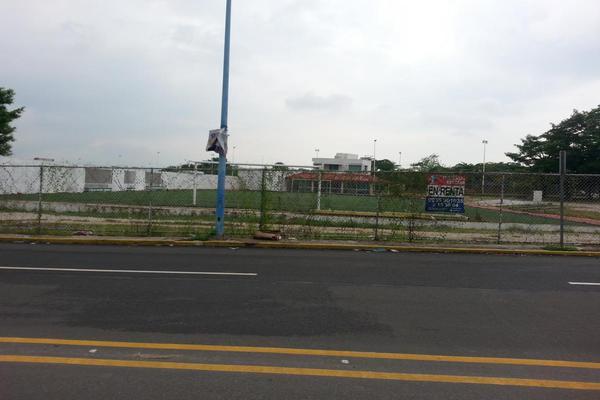 Foto de terreno comercial en renta en avenida méxico y periferico , tamulte de las barrancas, centro, tabasco, 8385549 No. 05