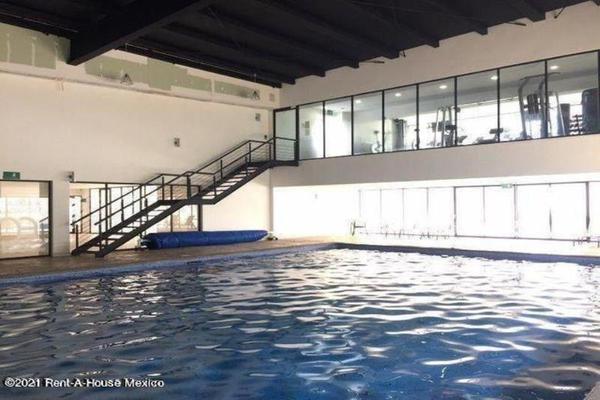 Foto de departamento en venta en avenida mexico359 359, manzanastitla, cuajimalpa de morelos, df / cdmx, 0 No. 10