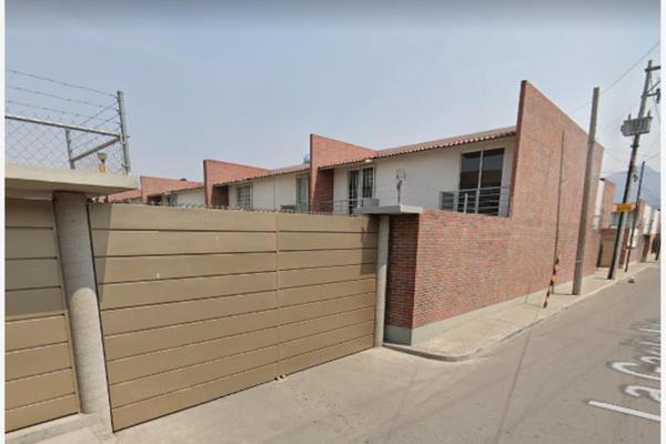 Foto de casa en venta en avenida mexiquense 123, san francisco coacalco (sección hacienda), coacalco de berriozábal, méxico, 0 No. 01