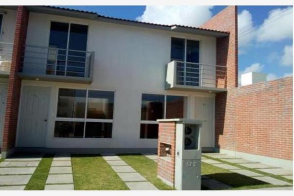Foto de casa en venta en avenida mexiquense 123, san francisco coacalco (sección hacienda), coacalco de berriozábal, méxico, 0 No. 02
