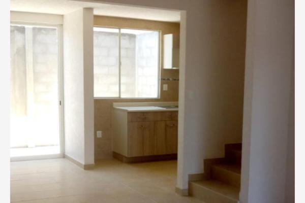 Foto de casa en venta en avenida mexiquense 123, san francisco coacalco (sección hacienda), coacalco de berriozábal, méxico, 0 No. 03