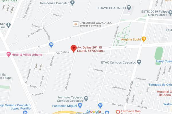 Foto de casa en venta en avenida mexiquense 123, san francisco coacalco (sección hacienda), coacalco de berriozábal, méxico, 0 No. 10