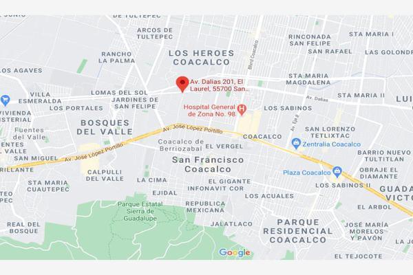 Foto de casa en venta en avenida mexiquense 123, san francisco coacalco (sección hacienda), coacalco de berriozábal, méxico, 0 No. 11