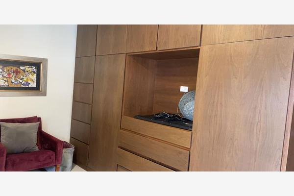 Foto de departamento en venta en avenida miguel alemán 399, privadas la huasteca, santa catarina, nuevo león, 0 No. 07