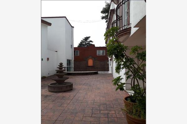 Foto de oficina en renta en avenida miguel angel de quevedo 578, barrio santa catarina, coyoacán, df / cdmx, 0 No. 02