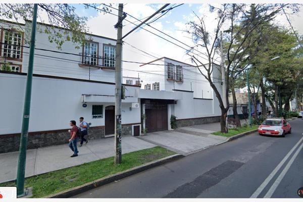 Foto de oficina en renta en avenida miguel angel de quevedo 578, barrio santa catarina, coyoacán, df / cdmx, 0 No. 05