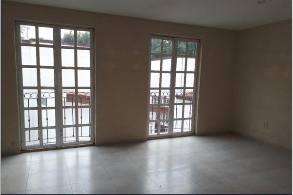 Foto de oficina en renta en avenida miguel angel de quevedo 578, barrio santa catarina, coyoacán, df / cdmx, 0 No. 06