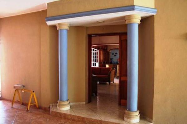 Foto de casa en venta en avenida miguel de la madrid hurtado , playa azul, manzanillo, colima, 5962312 No. 03