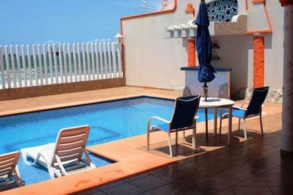 Foto de casa en venta en avenida miguel de la madrid hurtado , playa azul, manzanillo, colima, 5962312 No. 05