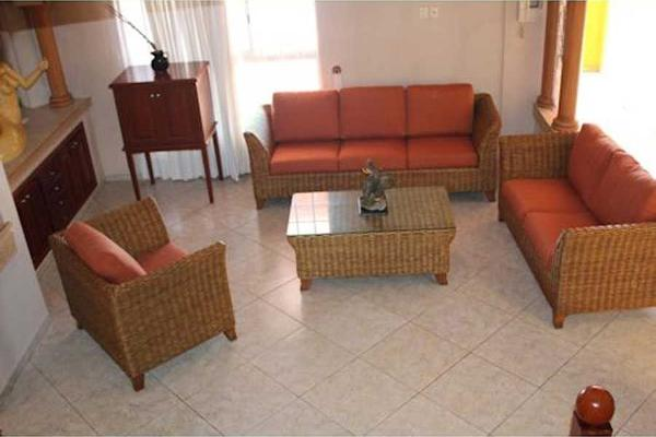 Foto de casa en venta en avenida miguel de la madrid hurtado , playa azul, manzanillo, colima, 5962312 No. 08
