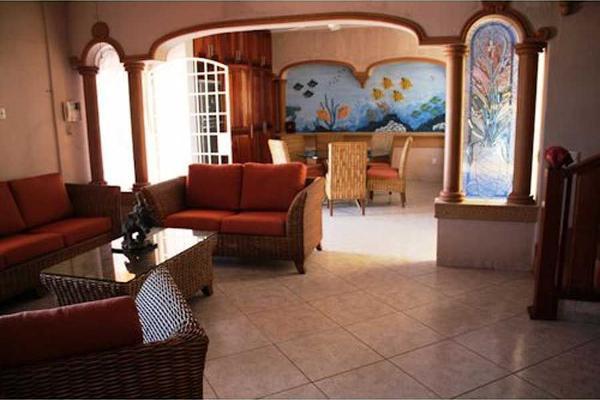 Foto de casa en venta en avenida miguel de la madrid hurtado , playa azul, manzanillo, colima, 5962312 No. 09