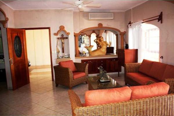 Foto de casa en venta en avenida miguel de la madrid hurtado , playa azul, manzanillo, colima, 5962312 No. 10