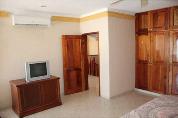 Foto de casa en venta en avenida miguel de la madrid hurtado , playa azul, manzanillo, colima, 5962312 No. 13