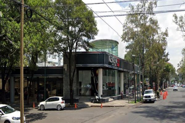 Foto de local en venta en avenida miguel de quevedo , parque san andrés, coyoacán, df / cdmx, 18744460 No. 02