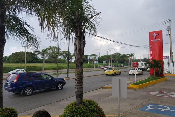 Foto de terreno habitacional en venta en avenida miguel hidalgo 000, nuevo aeropuerto, tampico, tamaulipas, 9121839 No. 03