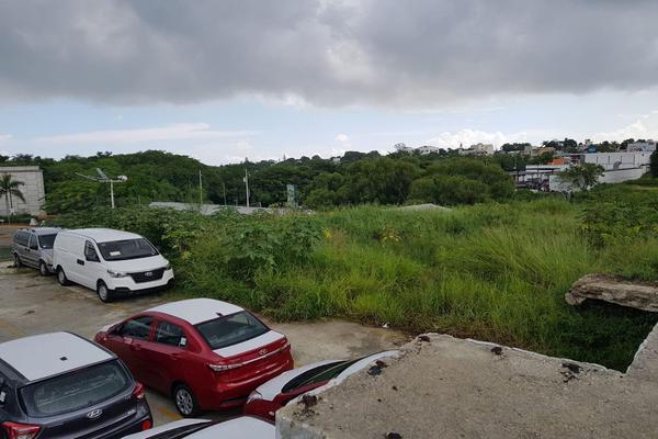 Foto de terreno habitacional en venta en avenida miguel hidalgo 000, nuevo aeropuerto, tampico, tamaulipas, 9121839 No. 07