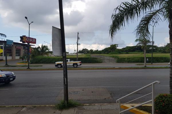 Foto de terreno habitacional en venta en avenida miguel hidalgo 000, nuevo aeropuerto, tampico, tamaulipas, 9121839 No. 10