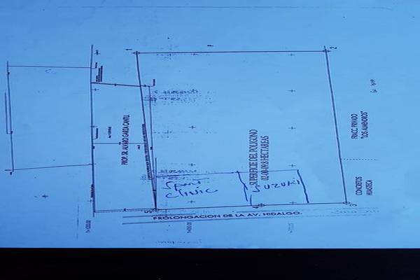 Foto de terreno habitacional en venta en avenida miguel hidalgo 000, nuevo aeropuerto, tampico, tamaulipas, 9121839 No. 14
