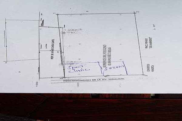 Foto de terreno habitacional en venta en avenida miguel hidalgo 000, nuevo aeropuerto, tampico, tamaulipas, 9121839 No. 15