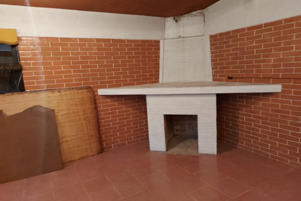 Foto de casa en venta en avenida miguel hidalgo , centro, toluca, méxico, 18687620 No. 21