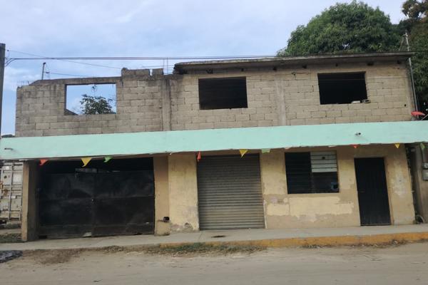 Foto de terreno habitacional en venta en avenida miramar , ejido ricardo flores magón, altamira, tamaulipas, 6213526 No. 01